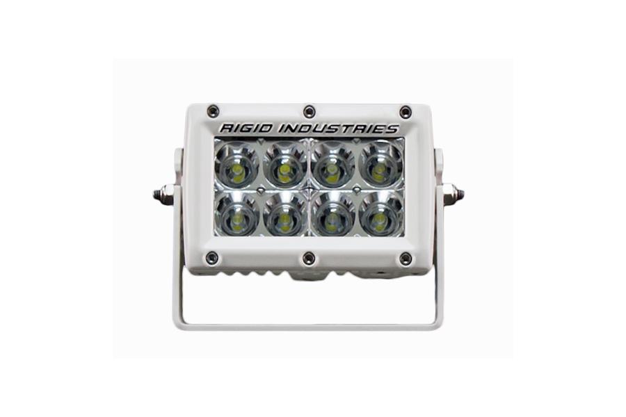 Rigid Industries M-Series Light Bar 4in Flood (Part Number:804113)