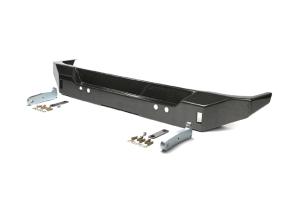 Genright Carbon Fiber Rear Bumper ( Part Number: RBB-8230)