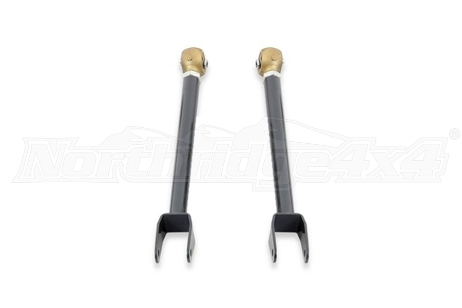 Maxtrac Suspension FRONT UPPER ADJUSTABLE CONTROL ARMS, Pair  (Part Number:859701)