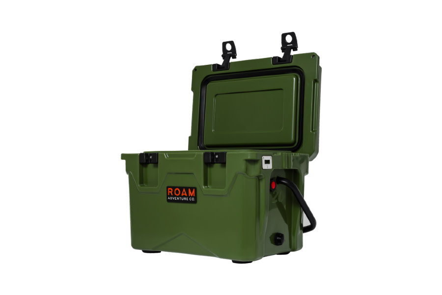 Roam Rugged Cooler - OD Green 20QT