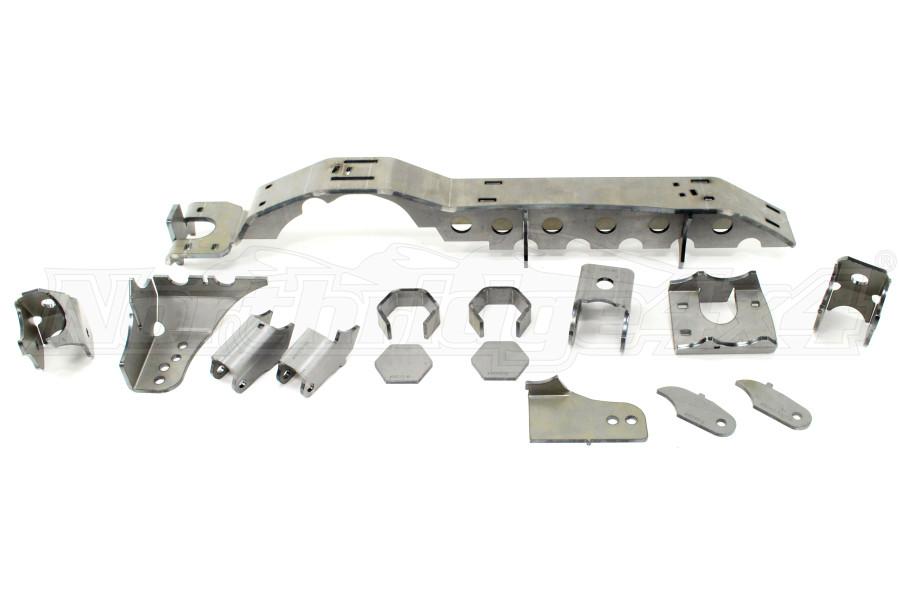 Artec Industries Dana 60 Swap Kit w/3-Link Kit (Part Number:JK6013)