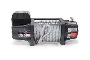 Smittybilt  X-20-15.5 Gen2 Waterproof Winch ( Part Number: 97515)