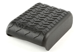 Rugged Ridge Center Console Cover, Blk,  (Part Number: )