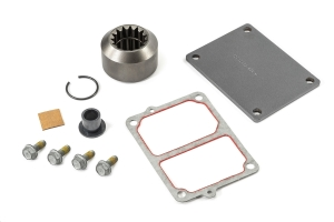 Dana Spicer FAD Removal Spacer Kit - JL
