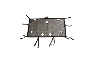 Rugged Ridge Eclipse Hard Top Sun Shade, Black  - JT/JL