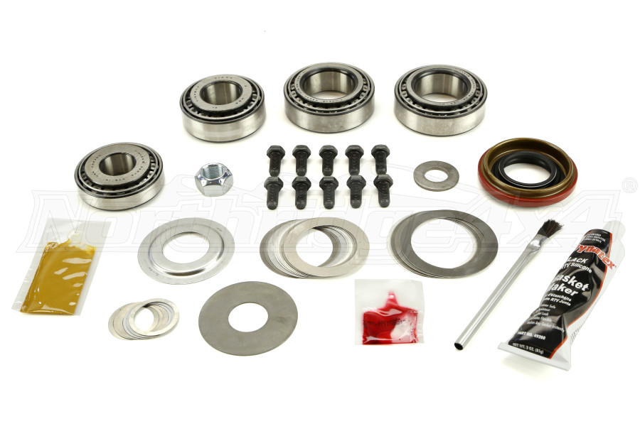 Motive Gear Dana 44 Master Kit w/ Timken Bearings (Part Number:RA28LRMKT)