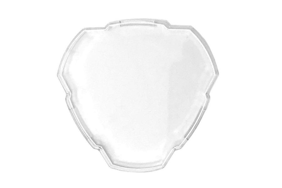KC HiLites Flex ERA 3 Light Shield Cover - Clear
