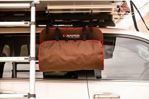 iKamper Outer Storage Rack