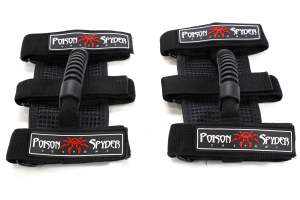 Poison Spyder Roll Bar Grab Handles (Part Number: )