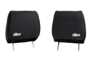 AEV CORDURA Front Headrest Covers (Part Number: )