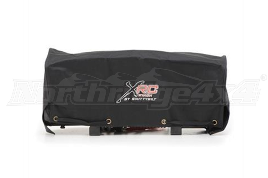 Smittybilt XRC Winch Cover (Part Number:97281-99)