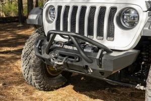 Rugged Ridge HD X-Striker Bumper Bar for HD Bumpers - JT/JL/JK