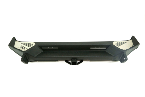 Smittybilt XRC Gen2 Rear Bumper ( Part Number: 76858)