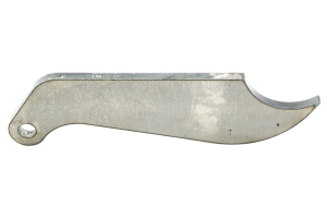 Synergy Manufacturing Swaybar Relocation Bracket  (Part Number: )