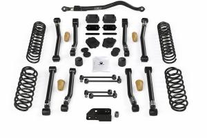 Teraflex 2.5in Alpine CT2 Short Arm Lift Kit - No Shocks - JL 2dr