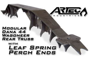 Artec Industries Dana 44 Modular Rear Truss (Part Number: )