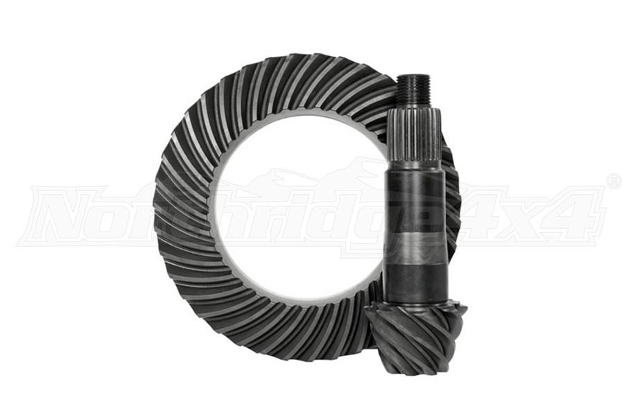 Yukon Dana 44 5.38 Rear Ring and Pinion Set w/ D44 Upgrade  - JL