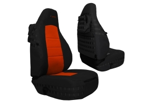 Bartact Front Seat Cover - TJ 1997-2002