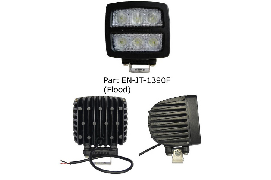 ENGO 90W LED Flood Light (Part Number:EN-JT-1390F)