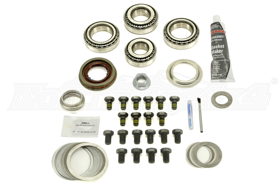 G2 Axle and Gear Dana 44 Rear Master Ring and Pinion Install Kit (Part Number:35-2053)