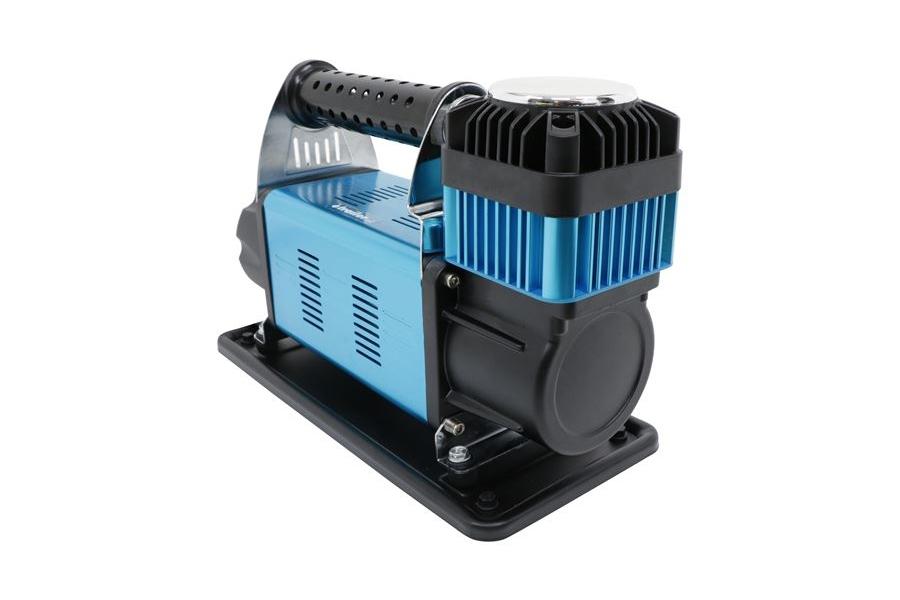 Bulldog Winch 150 psi Automatic Portable Air Compressor