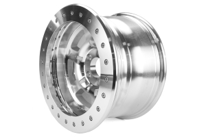 ATX Series Chamber Pro II Beadlock Wheel 17x9 5x5 ( Part Number: AX75779050524NF)