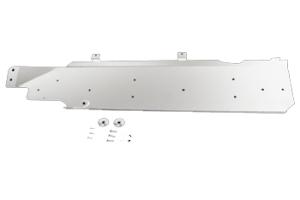 Rock Hard 4x4 RHX Series Gas Fuel Tank Skid Plate - JK 4dr