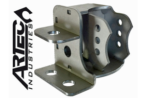 Artec Industries Inner Frame Bracket Front Passenger (Part Number: )