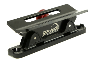 Drake Off Road Quick Release Fire Extinguisher Mount (Part Number: )