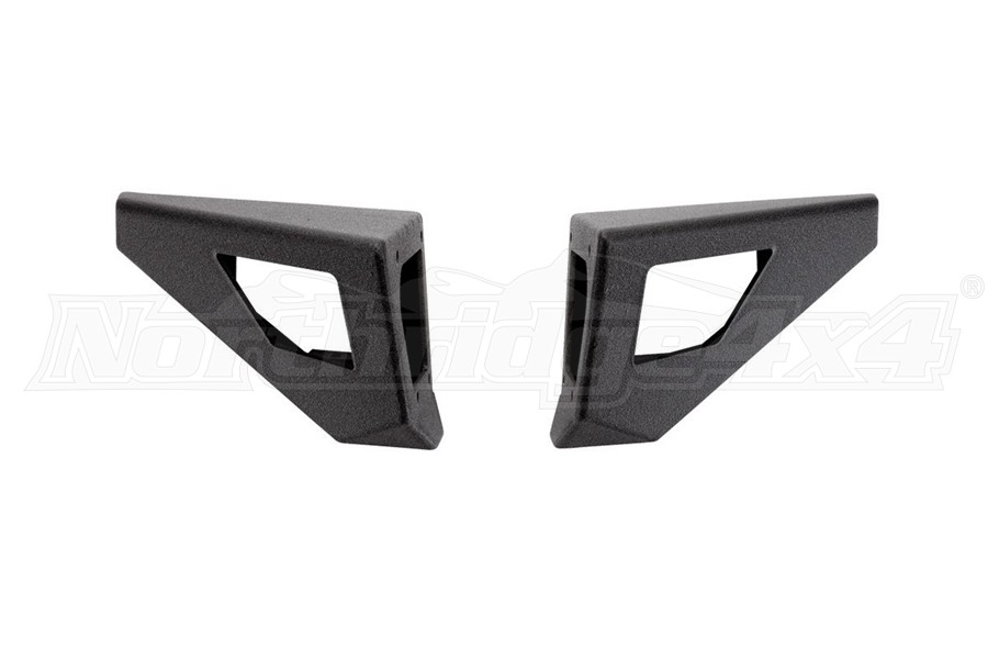 Body Armor PRO-Series Bumper Wings (Part Number:JK-19536-WC)