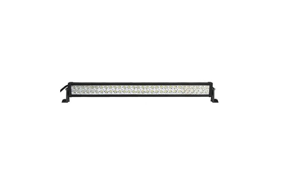 Lifetime LED 120W LED Light Bar 21.5in Amber/White