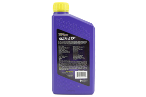 Royal Purple Max Automatic Transmission Fluid (Part Number: )
