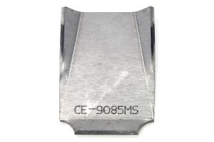 RockJock Control Arm Bracket Mini Skids Lower - TJ/LJ/XJ