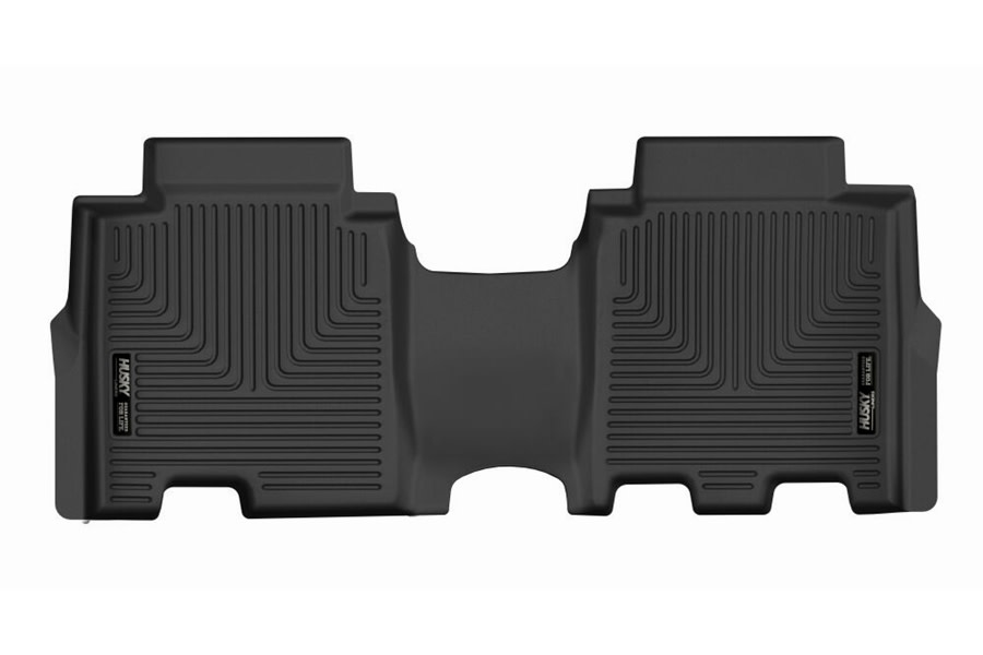 Husky Liners X-Act Series 2nd Seat Floor Liner - Ford Bronco 4Dr
