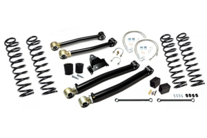EVO Manufacturing 3in Enforcer Lift Kit, Stage 2  (Part Number: 1063-35S2)