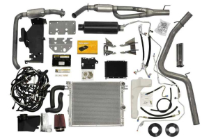 AEV 6.4L VVT HEMI Conversion Kit (Part Number: )