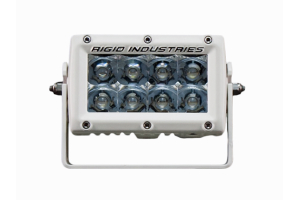 Rigid Industries M-Series Light Bar 4in Spot (Part Number: )
