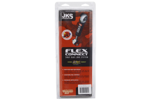 JKS Flex Connect Disconnecting Sway Bar Link Kit (Part Number: )