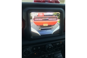 Z Automotive Front Camera  - JL