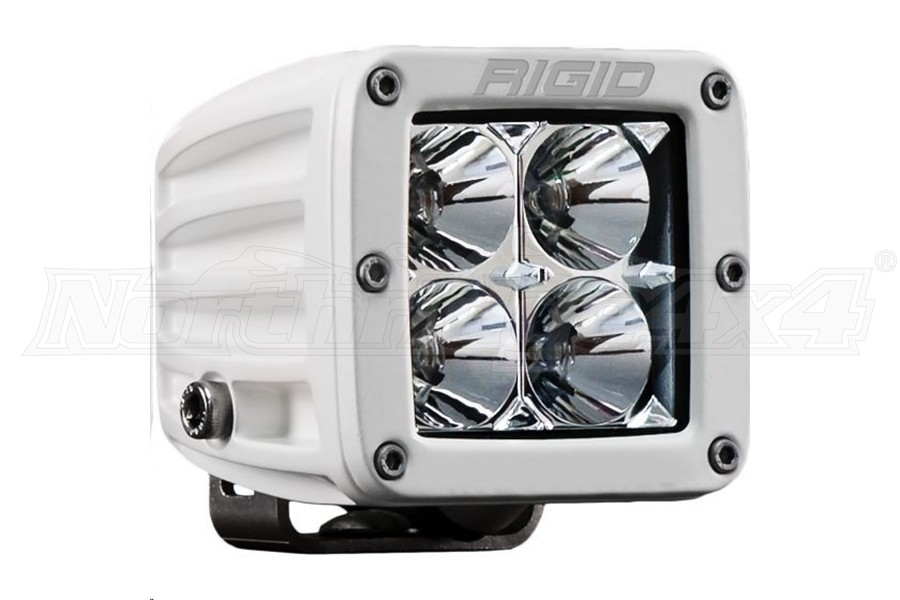 Rigid Industries D-Series Pro Hybrid Flood (Part Number:601113)