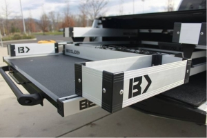 BedSlide BedBin Mini Kix - 7in x 18in