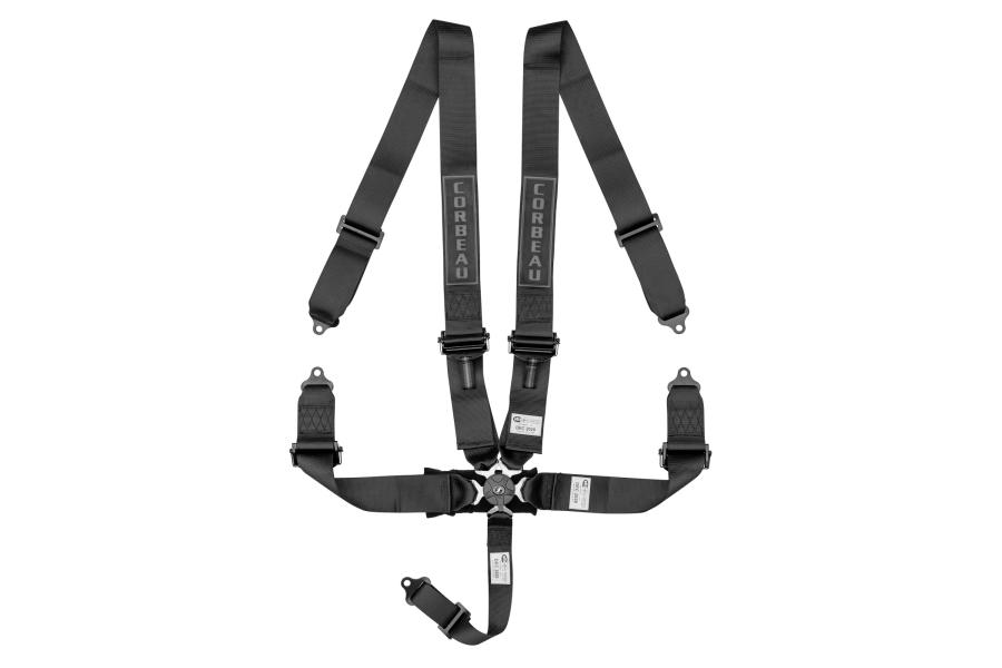Corbeau 5-Point Harness Belt 3in