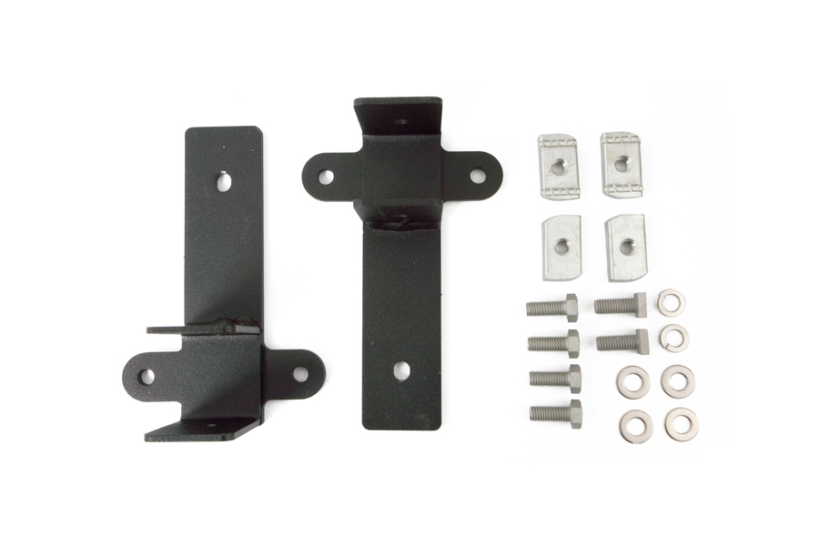 Rhino Rack Batwing H/D Bracket Fit Kit (Special H/D Bar Fitment only) (Part Number:31102)