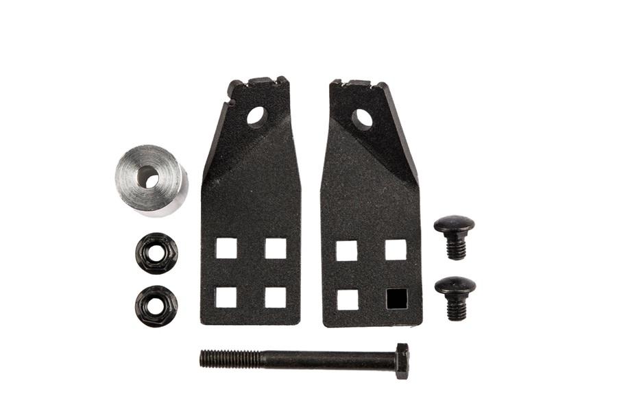 ARB Linx A-Pillar Bracket Kit - JT