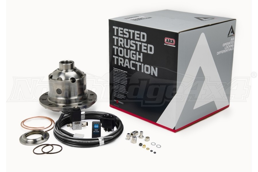 ARB Front Air Locker Dana 30 Locking Differential - JL/JK/LJ/TJ/WJ/XJ/YJ/ZJ