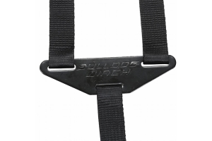 Bulldog Winch Tire Ratcheting Strap - H-Style