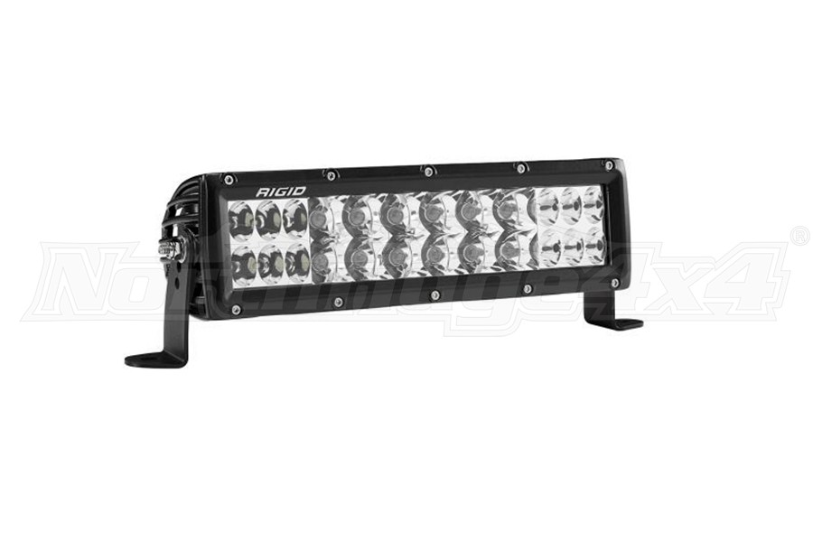 Rigid Industries E-Series PRO 10in Spot/Driving Combo Light Bar (Part Number:178313)
