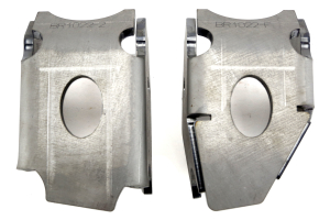 Artec Industries 60 Lower Link Axle Brackets 10 degrees ( Part Number: BR1022)