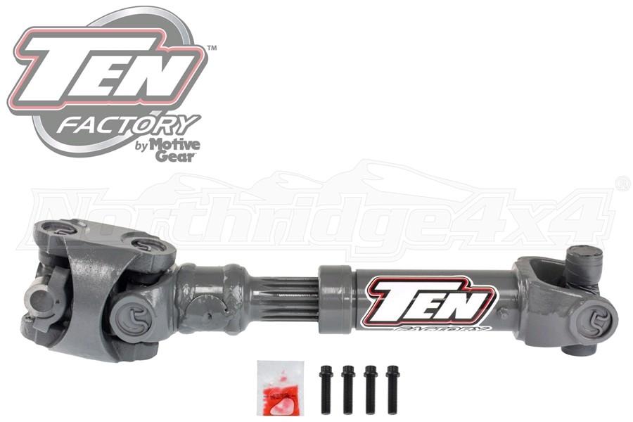 Ten Factory Performance Rear Drive Shaft - TJ