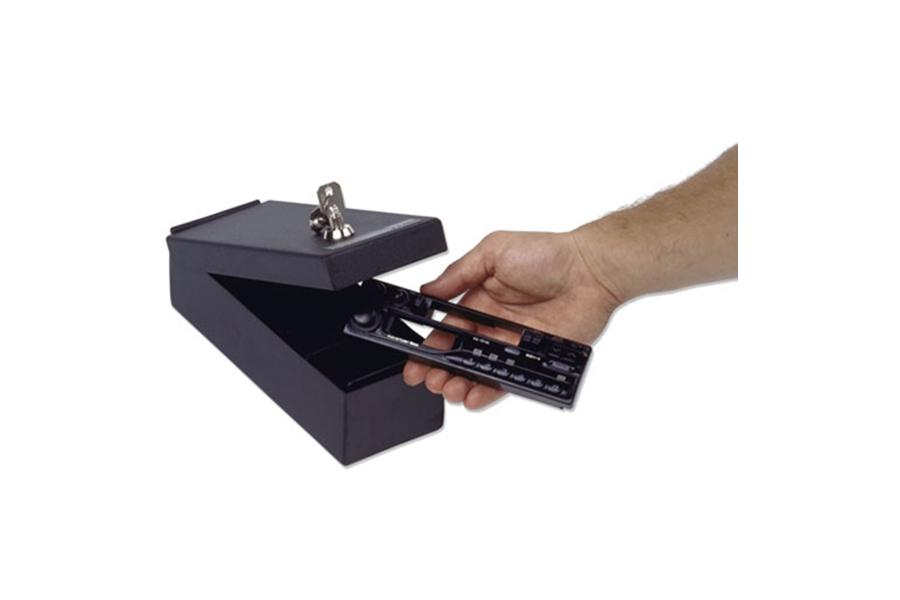 Tuffy Security Security Lockbox (Part Number:028-01)